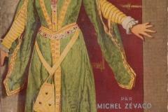 Zevaco - La reine sanglante