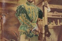 zevaco - Don Juan